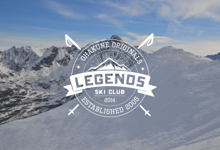 Legends Ski Club
