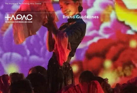 TAPAC Brand Guidelines
