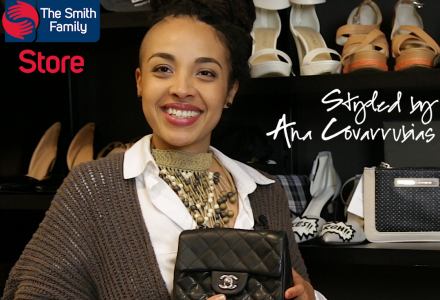 FASHION STYLIST SHOWCASE || THE SMITH FAMILY STORE