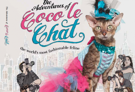 The Adventures of Coco Le Chat