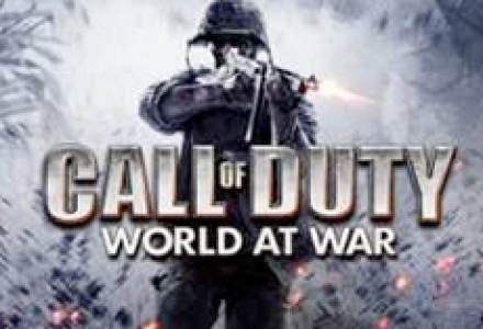 Call of Duty: World At War Campaign