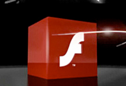 Adobe Flash 10 Player Promo