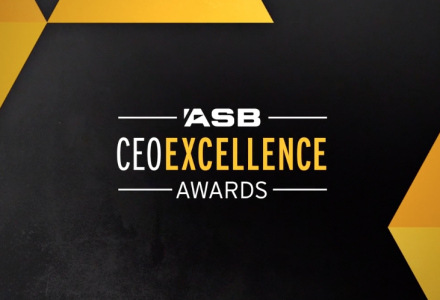 ASB - CEO AWARDS Graphics Package