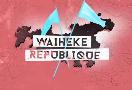 Waiheke Republique - Show Titles