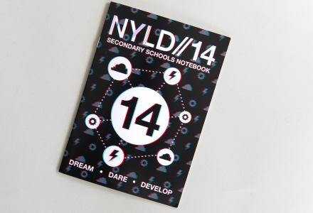 NYLD / 14 - Secondary Schools Notebook