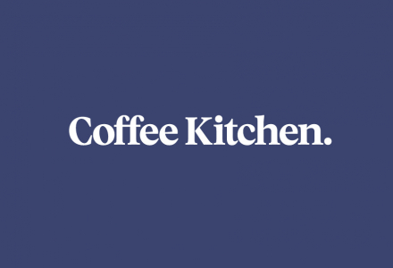 Coffee Kitchen Branding