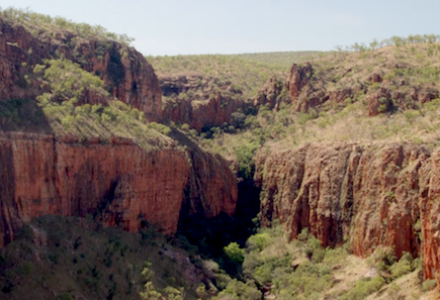 The Heart of the Kimberley