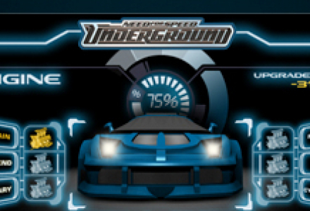 Electronic Arts: Need for Speed