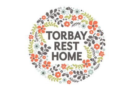 Branding Project – Torbay Rest Home