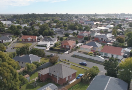 Riccarton West Community Documentary