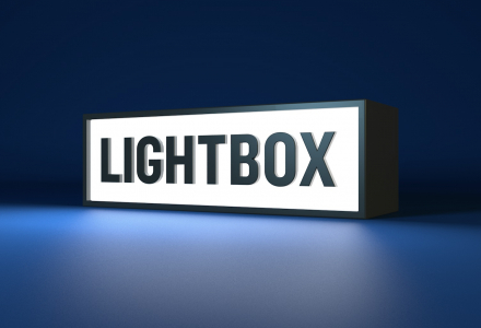 Lightbox for Spark Digital Ventures