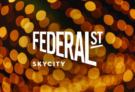 Federal Street (BRAND & TVC)