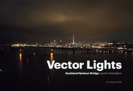 Vector Lights