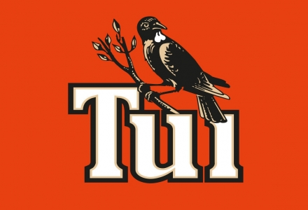 Tui Beer Core Identity