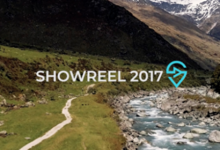 2017 Travel Showreel