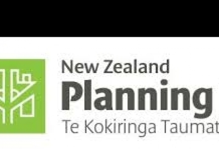Writing and marketing for NZ Planning Institute