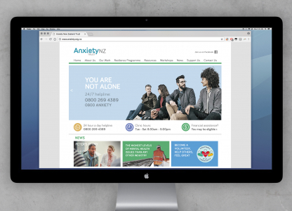 Anxiety website concept in situ v3